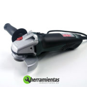 068HE60034600 – Amoladora Radial angular Metabo WQ 1400 1400W Ø del disco 125mm
