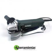 068HE60672500 – Amoladora Radial angular Metabo 720W 115 MM