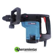 082HEHR4500C – Martillo Makita HR4500C + Maletín plástico