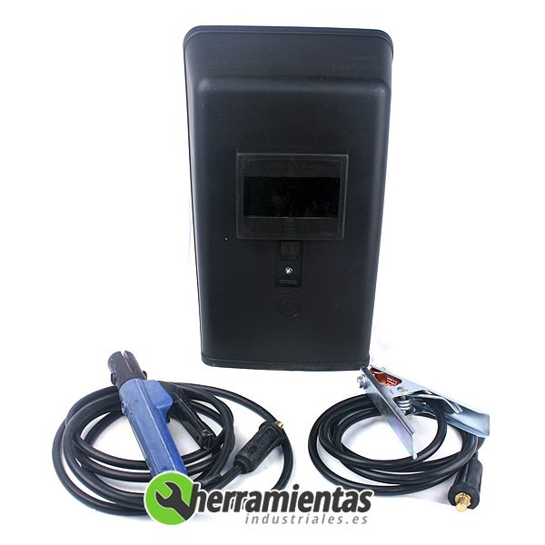 0570200000KIT(2) – Inverter 1600 GE Tig Galagar C-Kit Completo