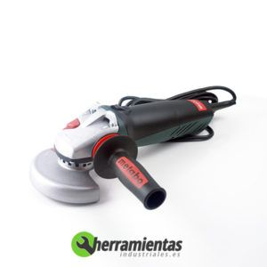 068HE6002700 – Amolador angular Metabo W 11-125 Quick