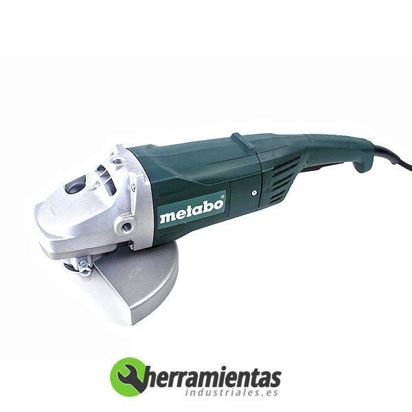 068HE60642026 – Amoladroa angular Metabo W 2000