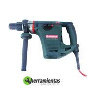 068HEKHE55 – Martillo Metabo KHE 55 + Maletín plástico
