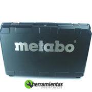 068HEKHE55(2) – Martillo Metabo KHE 55 + Maletín plástico
