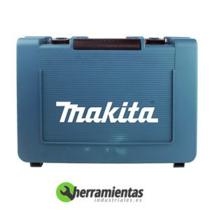 082HEHR2460(2) – Martillo ligero Makita HR2460 + Maletín plástico