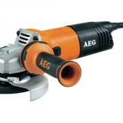 Amoladora Angular AEG WS 9-125 900W 125MM