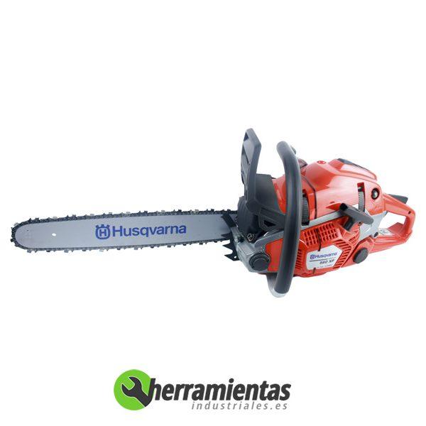 373966009118 – Motosierra gasolina forestal Husqvarna 560 XP