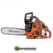 373966776135 – Motosierra gasolina forestal Husqvarna 543 XP