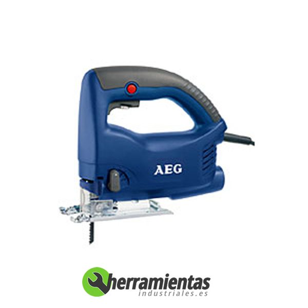 238HEST440 – Sierra de calar AEG ST-440