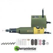 417HM2228515 – Estuche Taladro Proxxon Micromot 50-E