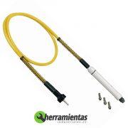417HM2228620 – Eje flexible Proxxon Micromot 110-P