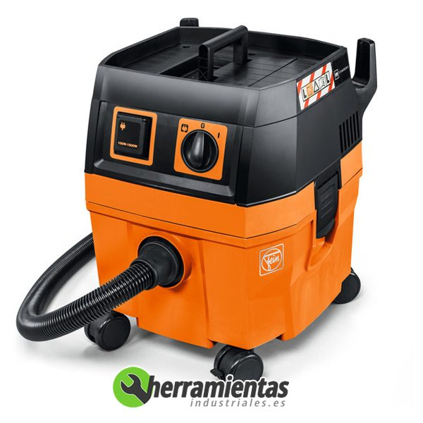 84792027223000 – Aspiradora Fein Dustex 25L
