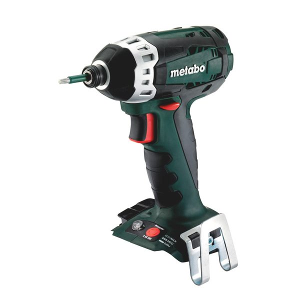 Twin Pack 2 Metabo – SD 18 LTX + SSD 18 LT