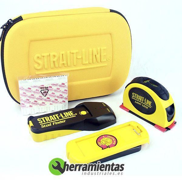 5552964300 – Sistema Laser de 3 piezas Strait-line