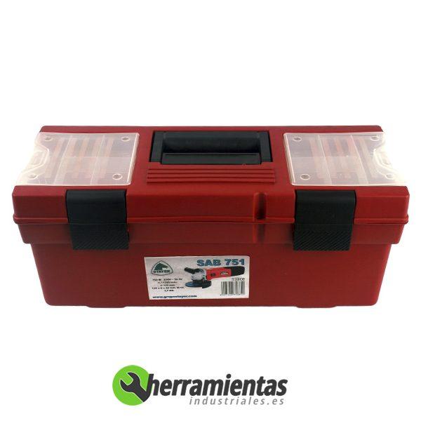 114SAB751(2) – Radial Stayer SAB 751
