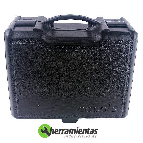 121HEFT1000ET(2) – Fresadora Casals FT1000 ET