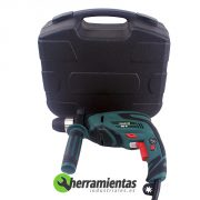 121HEVT801REA – Taladro percutor VT 801 REA