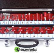 675HM55568(2) – Juego de Fresolines Mifer Set de 24