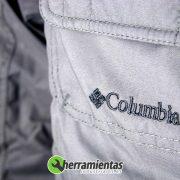 695EM5025(3) – Cazadora-Parka Columbia Zudnik