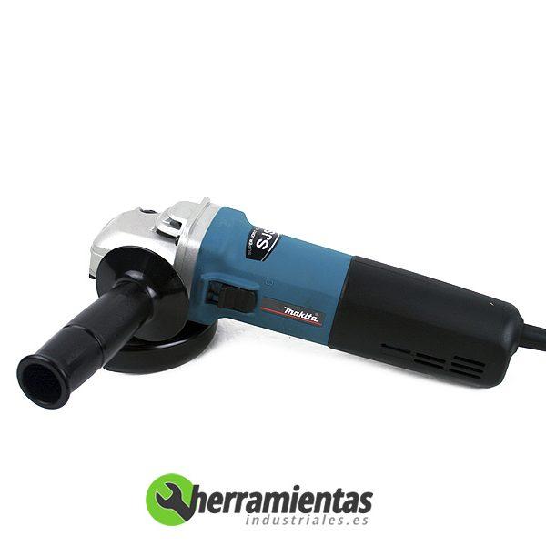 082HE9564Z – Amoladora-radial Makita 9564Z