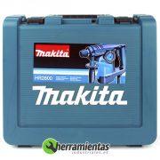 082HEHR8200(2) – Taladro percutor Makita HR 2800