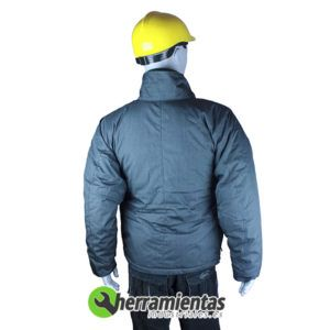 695WM7017(6) – Cazadora-Parka Columbia Midtown