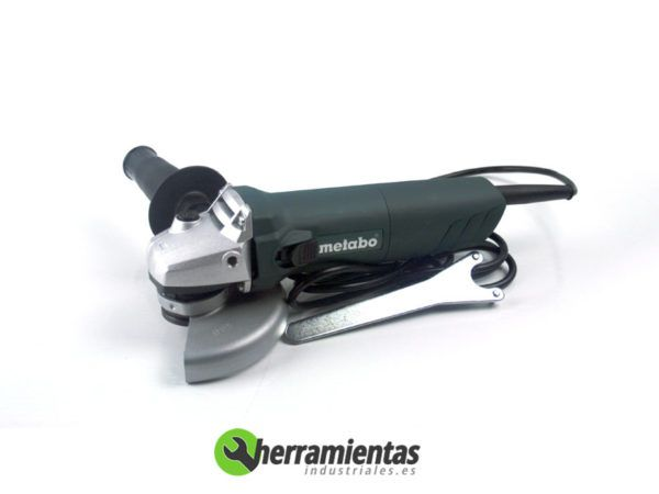 068HE60672500 – Amoladora Radial angular Metabo 720W 115 MM