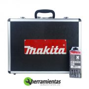 082HEHR2450X9(2) – Taladro Martillo perforador Makita HR2450X9