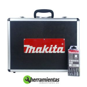 082HEHR2450X9(2) – Taladro Martillo perforador Makita HR2450X9