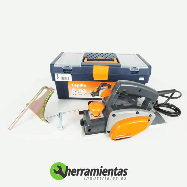 427M143 – Cepillo Profesional Legna R-99