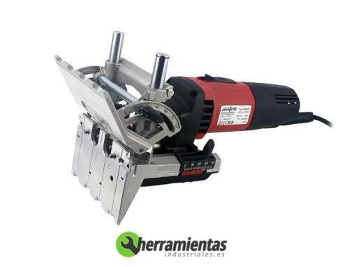 909M916010 – Mechonadora Mafell DD40 P PowerMax + Maletín plástico