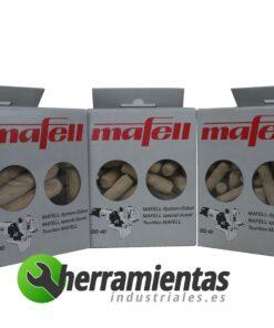 Cajas Mechones de Espigadora Mafell DD40P