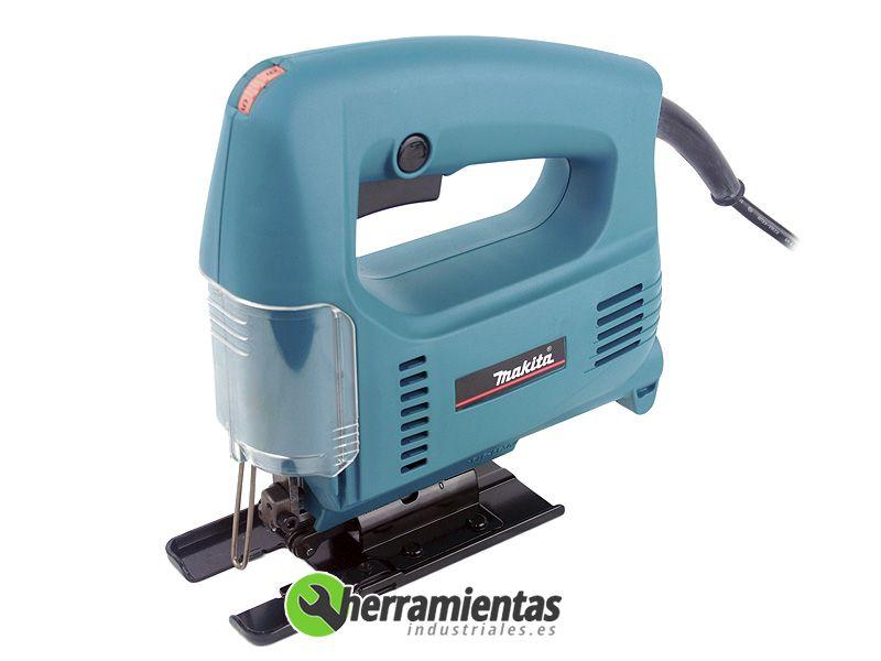 Sierra de calar makita 4323 herramientas industriales - Sierra de calar ...