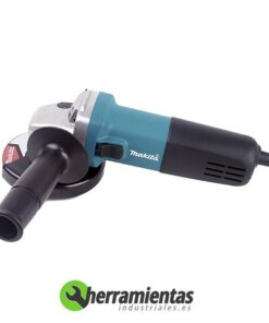 Amoladora angular Makita 9554NB