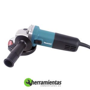 082HE9554NB - Amoladora angular Makita 9554NB