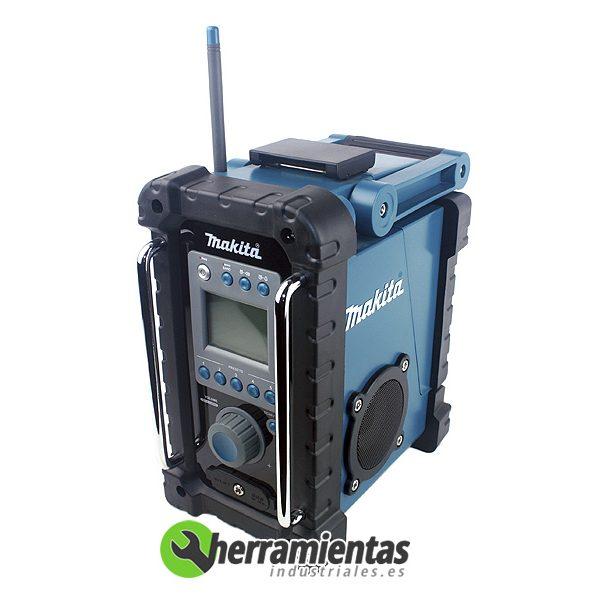 082HEBMR100 – Radio de trabajo Makita BMR100