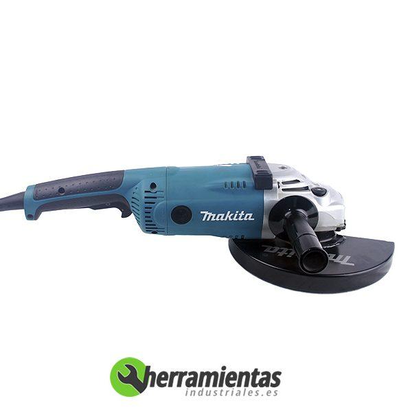 082HEGA9020S – Amoladora angular Makita GA9020S