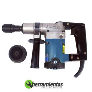082HEHR1800 – Martillo rotativo Makita HR1800 + Maletín metal