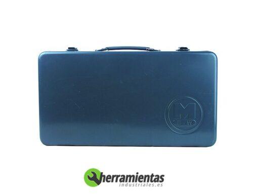082HEHR1800(2) – Martillo rotativo Makita HR1800 + Maletín metal