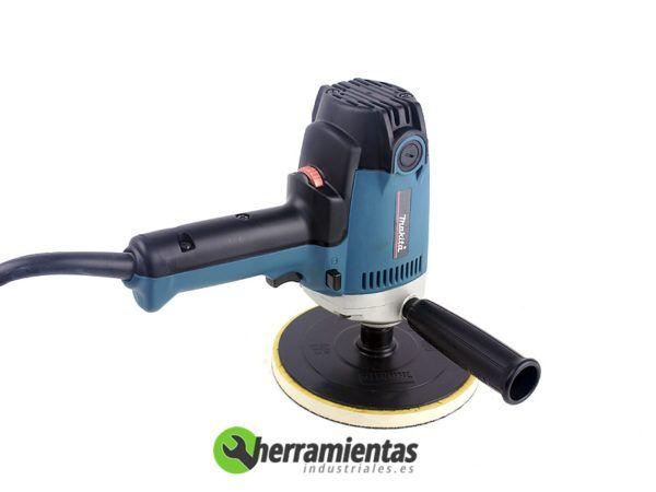 082HEPV7000C – Pulidora disco Makita PV7000C