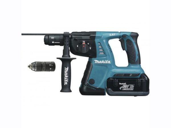 MARTILLO MAKITA BHR261TRDE