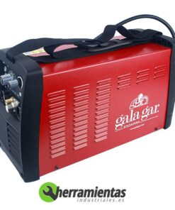 0570200000KIT – Inverter 1600 GE Tig Galagar C-Kit Completo