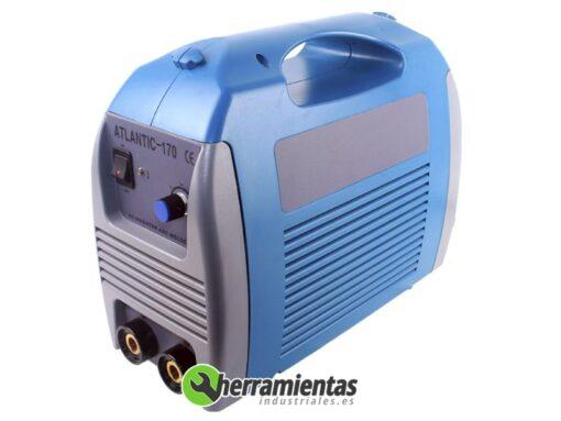 05722290170 – Soldadura Inverter Galagar Atlantic 170 C-ACC