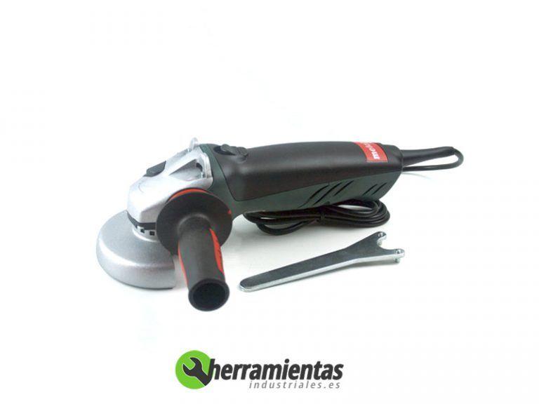 068HE60025900 – Amoladora angular Metabo W 8-115