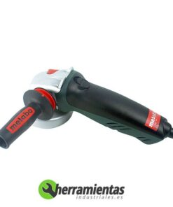 Radial mini Metabo W 9-125 Quick