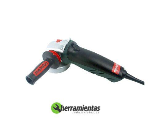 Radial mini Metabo W 9-125 Quick