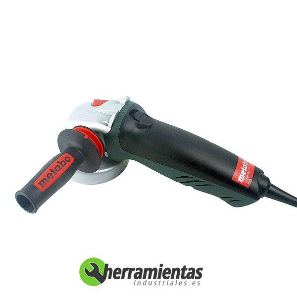068HE60026900 – Radial mini Metabo W 9-125 Quick