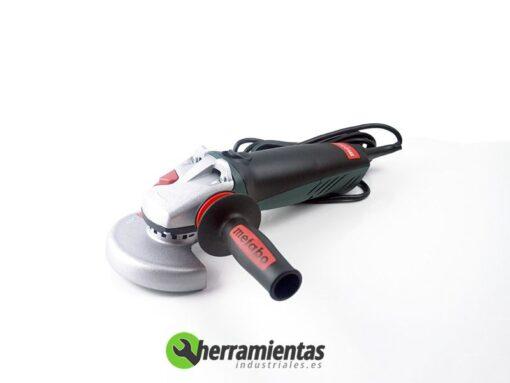 Amolador angular Metabo W 11-125 Quick