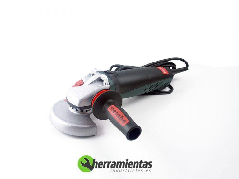 068HE6002700 – Amolador angular Metabo W 11-125 Quick