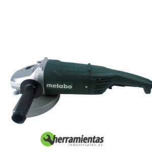 068HE60033526 – Amoladora angular Metabo W 2200-230